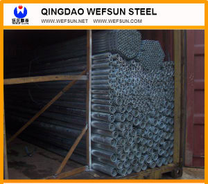 Ss400 Q235 Hot Dipped Galvanized Steel Pipe From China pictures & photos
