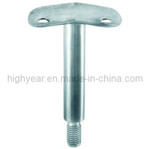 Stainless Steel Pin with 90 Degree Plate