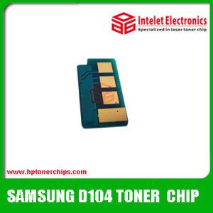Compatible Mlt-D104 Toner Chip for Samsung