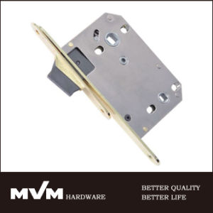High Quality Cabinet Hardware Door Lock Body (MCX7050B) pictures & photos