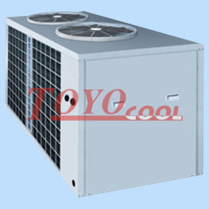 96000BTU (10HP) High Esp Ducted Outdoor Unit