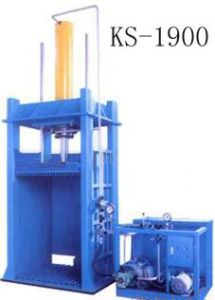 Big Bag Packing Machine (KS-1900) pictures & photos