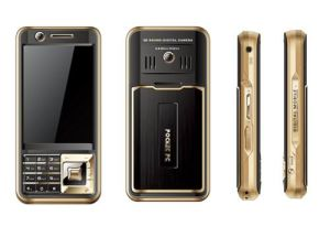 Baoxing N2000 TV Cell Phone