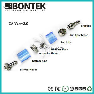 2012 New Products on Market Rebuildable Atomizer V Core 2.0 Clearomizer pictures & photos