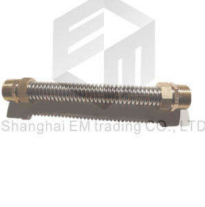 Stainless Steel Hose Fitting for Air-Condition pictures & photos