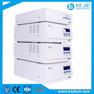 Laboratory/Gradient High Performance Liquid Chromatography/Gradient Analyzing Instrument for Urine pictures & photos