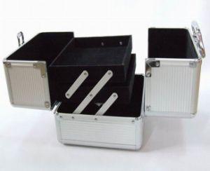 Aluminum Vanity Case (HB-107)