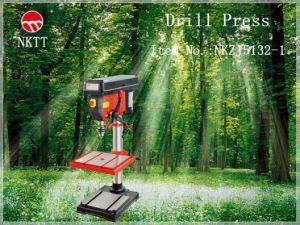Benth Type Drill Press (NKZJ5132-1)