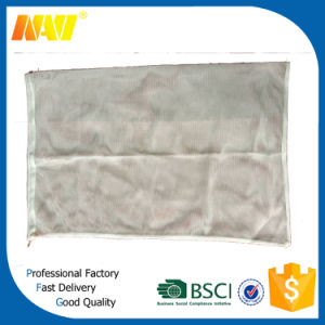 High Quality Mesh Fabric for Laundry Bag pictures & photos