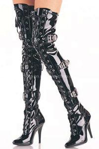 Sexy Boots (ZR-93404 BB)