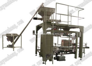 25kg Powder Filling Packaging Machinery pictures & photos