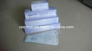 Quick and Secure Self Seal Sterilization Pouch pictures & photos