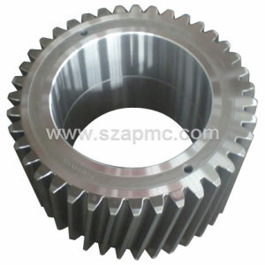 High Precision Planetary Gear From China Professional Gear Manufacturers