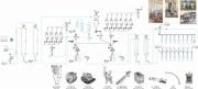 PVC Automatic Compounding Production Line
