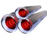 Solar Vacuum Tube (SD-F)