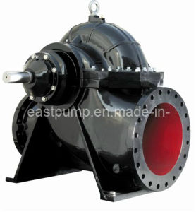 High Efficiency Split Casing Pump with CE pictures & photos