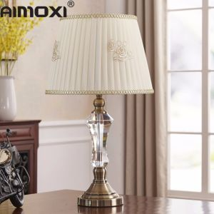 Crystal Table Lamp/Table Lamp pictures & photos