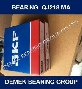 Qj Bearing Four Point Angular Contact Ball Bearing Qj218 Ma pictures & photos