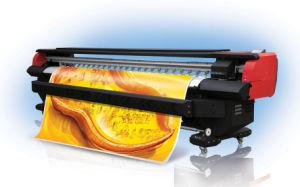 Crystaljet Inkjet Printer (F3304 II SPT510_50PL)