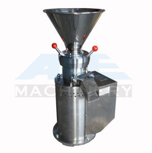 300~1000kg/H Peanut Grinder Colloid Grinder (ACE-JTM-3Q) pictures & photos