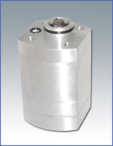 Hydraulic Gear Pump (CBKD)
