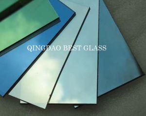 Reflective Float Glass (BEST-R100)