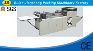 Microcomputer Die-Cutting Machine Fzd600 Model