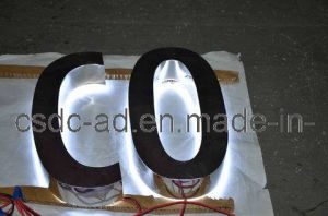Back Light Letter Sign/ Front Light Letter Sign/LED Luminous Signs