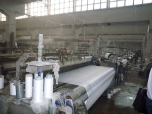 Water Jet Weaving Heavy Loom (CLJ) pictures & photos