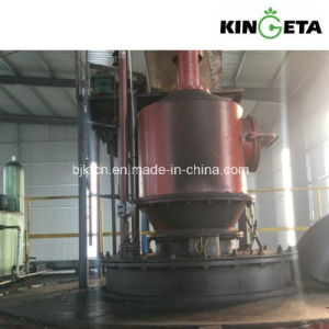 Kingeta One Belt One Road Biomass Pyrolysis Multi-Co-Generation Gasifier pictures & photos