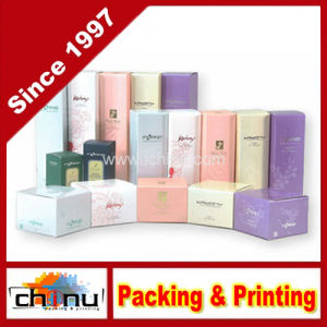 OEM Customized New Design Cosmetics/Perfume Box (1418) pictures & photos