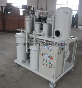 Waste Used Compressor Oil Refinery Plant (TYA-10) pictures & photos