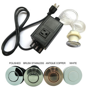 Food Waste Disposer Air Switch Button pictures & photos