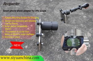Smart Shoot Hunting Adaptor for Scope pictures & photos