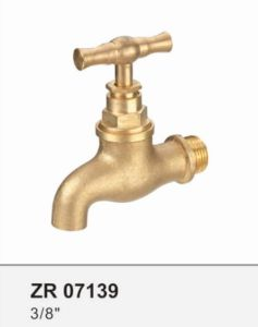 Zr07139 Water Tap Brass Tap Faucet