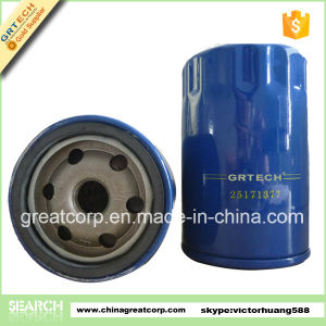 PF52 High Quality Auto Oil Filter for Buick and Chevrolet pictures & photos