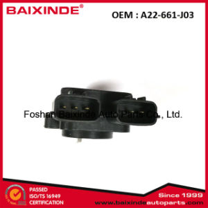 Throttle Position Sensor TPS Sensor A22-661-J03 for Nissan Skyline pictures & photos