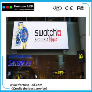 Fortune Hot Sale P8 Full Color SMD Outdoor Advertising LED Display Screen Prices