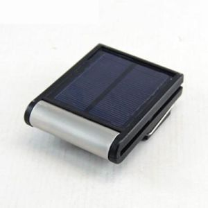Solar Crampping Light IP44 Waterproof LED Portble Light Outdoor Hot Sale pictures & photos