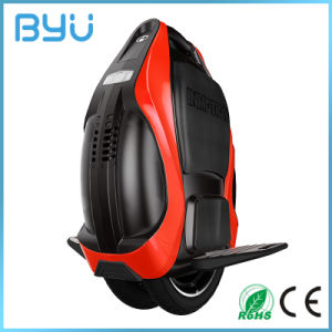 Inmotion Single Wheel Scooter Electric Unicycle pictures & photos