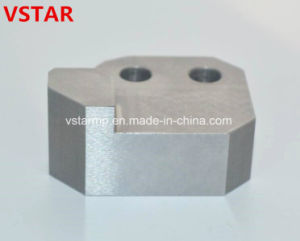 High Precision CNC Machining Aluminum Part by Milling for Spare Part pictures & photos