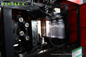 Automatic Pet Stretch Blow Molding Machine (2400-2700B/H) pictures & photos