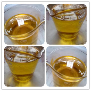 99.15% USP35 Steroid Testosterone Enanthate / Test E Raw Powder pictures & photos