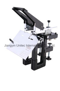 Hot Sell Manual Pad and Saddle Stapler Sh-02g pictures & photos