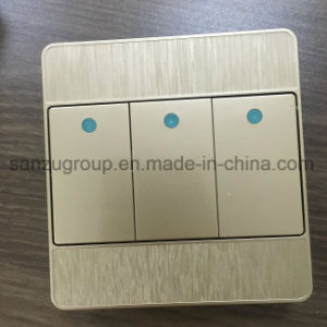 New Design Wall Switch Plug pictures & photos