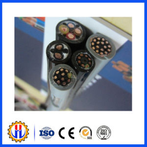 Copper Core Constructions Hoists Used Control Cable pictures & photos