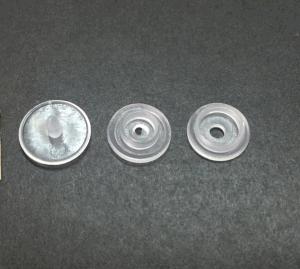 Plastic Snap Button for Raincoat pictures & photos