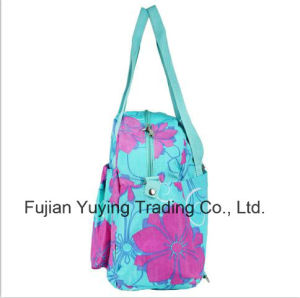 Colourful Multifuntion Handle Mom Bag with Big Capacity Volume pictures & photos