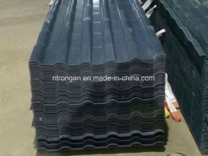 Synthetic Resin Roof Tile for Villa/Best Building Materials for Roof pictures & photos