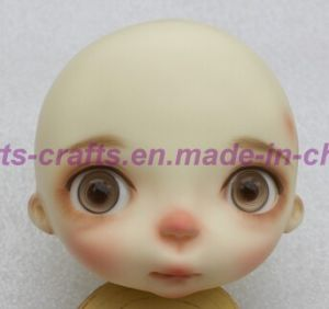 Professional Customized Hand-Made BJD Doll Ball Jointed Doll Resin BJD Doll pictures & photos